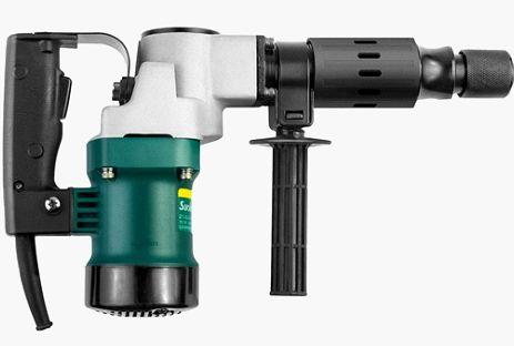 朗博电动工具引领市场发展塔式起重机